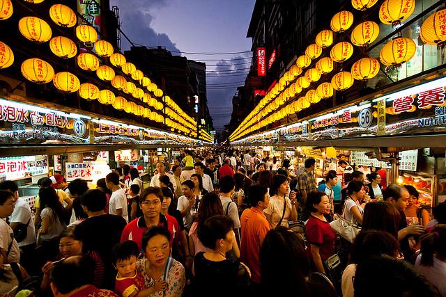 Những điều tuyệt vời ở Đài Loan