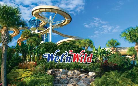 Công viên nước Wet and Wild (Orlando, Florida)