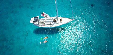 Quần đảo British Virgin