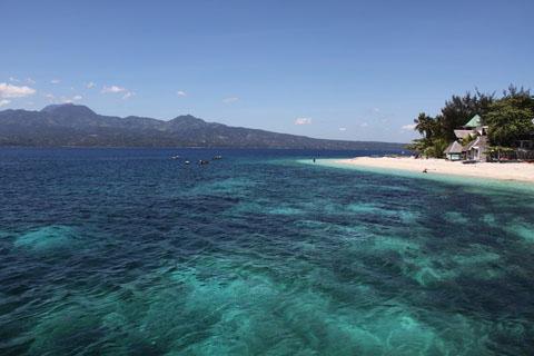 Đảo Cebu, Philippine