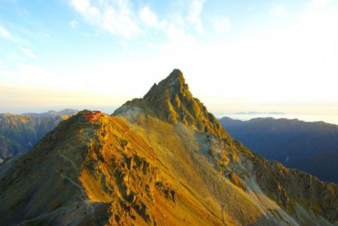 Núi Yari