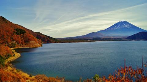 Vùng 5 hồ Phú Sĩ