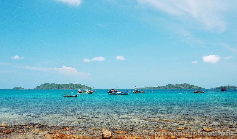 3 bãi biền hoang sơ đẹp mê hồn ở Việt Nam