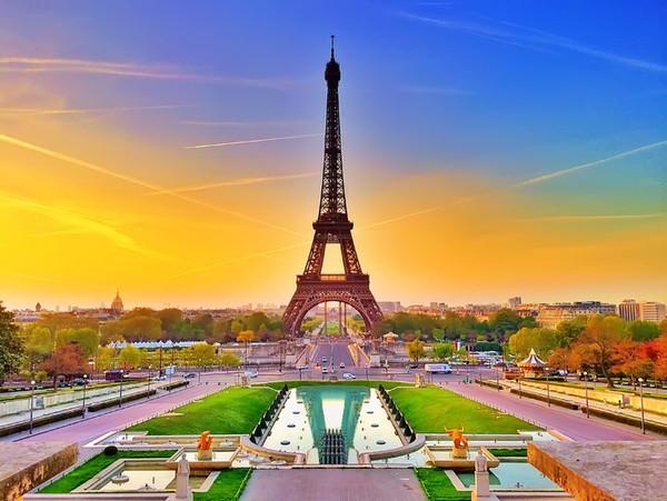 5 địa điểm không thể bỏ qua khi đi du lịch Paris lần đầu