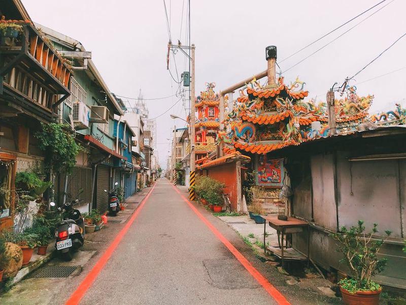 Đài Loan rất đáng để khám phá