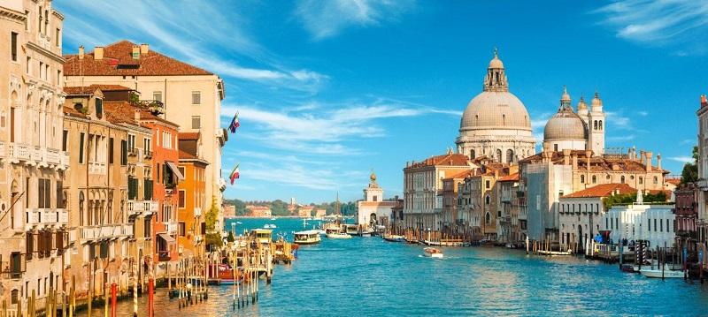 Venetian như một bức tranh tuyệt sắc