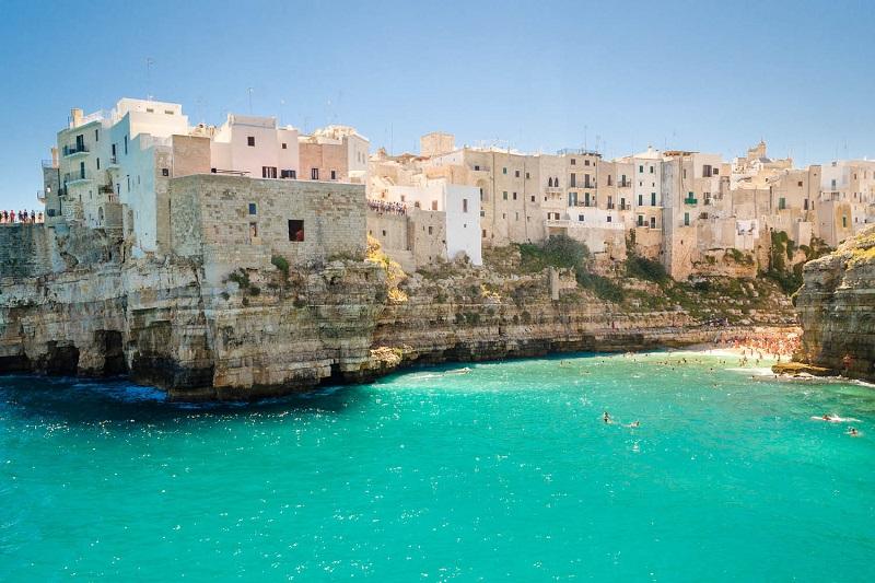 Puglia thật sự khiến người ta mê mẩn