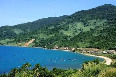 Du lịch Đà Nẵng - bán đảo Sơn Trà