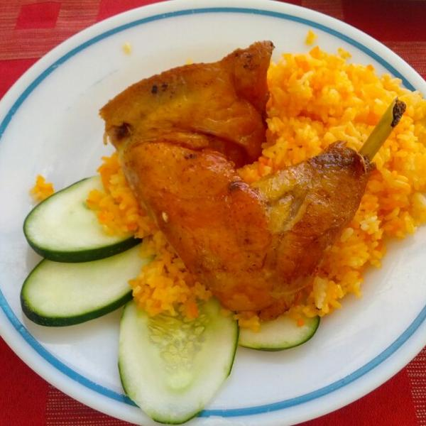 Kết quả hình ảnh cho cơm gà ngon