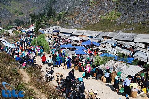 Hội chợ du lịch Hà Giang