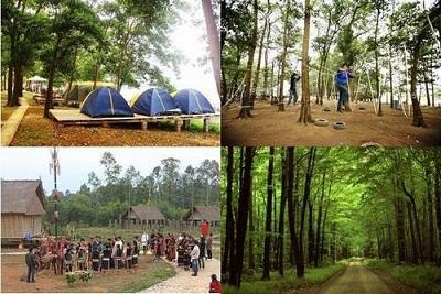 Du lịch gân Hà Nội - Đồng Mô