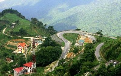 Cảnh đẹp Tam Đảo - Hà Nội