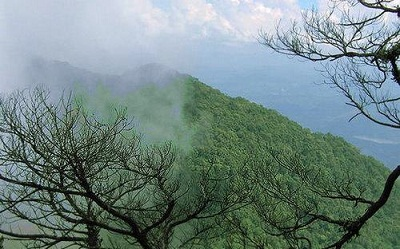 Cảnh đẹp Ba Vi - Hà Nội