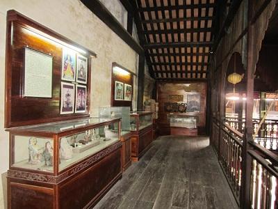 Bảo tàng lịch sử Hội An