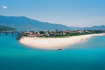 Du lịch Huế - biển Lăng Cô