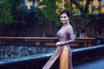 Du lịch Huế - chụp ảnh Đại Nội