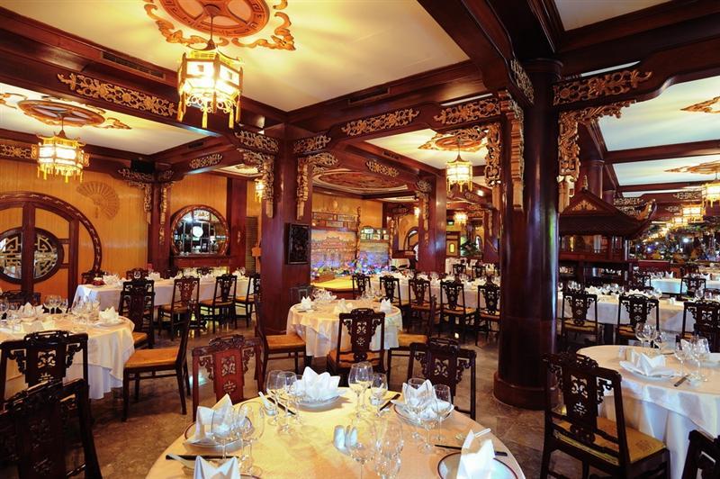 Nhà hàng Cung Đình Huế