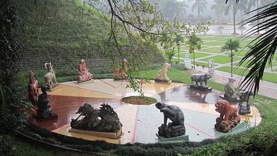 Đền Thượng Lào Cai