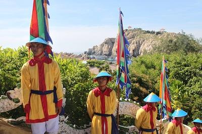 Lễ hội Yến Sào Nha Trang