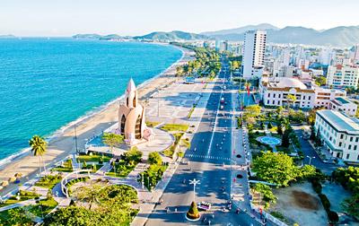 Du lịch Nha Trang - Thành phố
