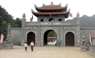 Du lịch Ninh Bình - Cố Đô Hoa Lư