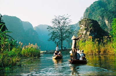 Du lịch Ninh Bình - Tam Cốc Bích Động