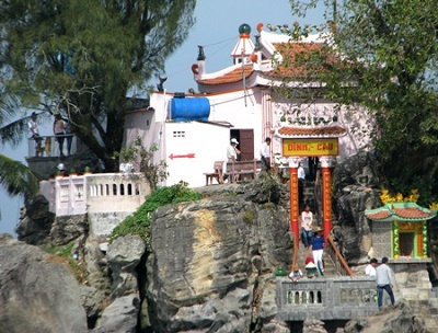Dinh Cậu Phú Quốc