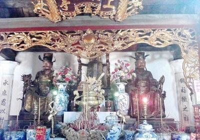 lễ hội ĐÌnh Thần Dương Đông Phú Quốc