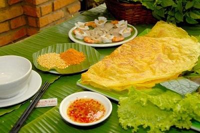 Du lịch ẩm thực Sài Gòn