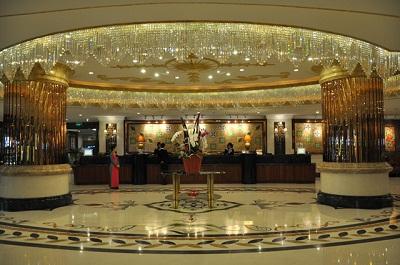 Du lịch Sài Gòn - khách sạn Windsor