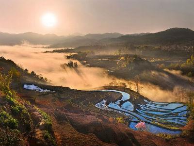 Điểm du lịch Sapa - Lầu Vọng Cảnh