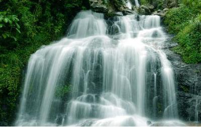 Điểm du lịch Sapa- thác tình yêu