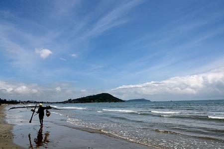 Biển Hải Hòa