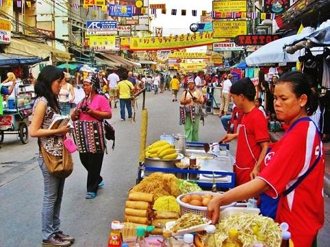 Thành phố rẻ nhất châu á