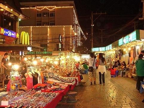 Thành phố du lịch rẻ nhất châu á