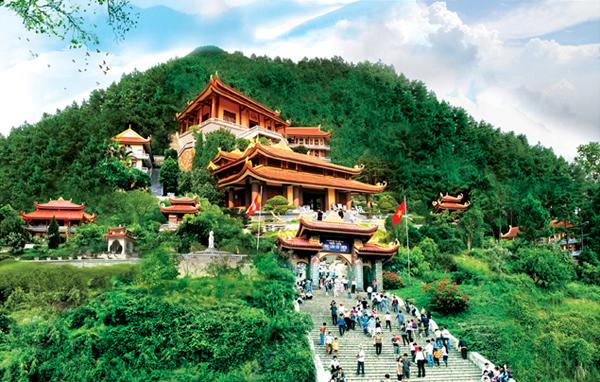 Thiền viện tây thiên
