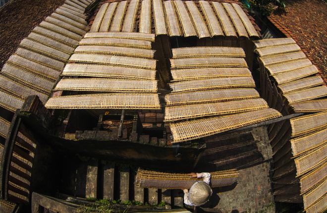 làng nghề Việt Nam
