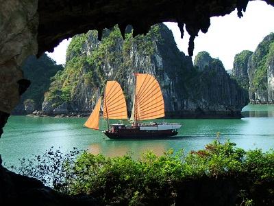 Du lịch Xuyên Việt - Vịnh Hạ Long