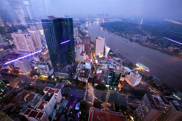 Hình ảnh tuyệt đẹp về Việt Nam được ca ngợi trên báo Mỹ