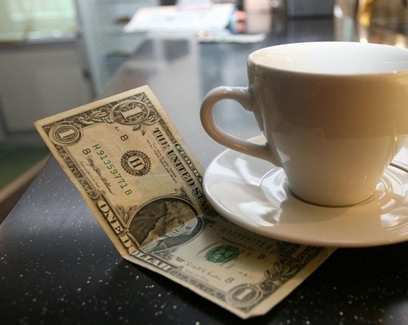 Cần lưu ý khi đưa tiền tip