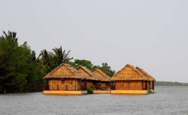 Mekong Floating House đại diện cho nét đẹp miền Tây Việt Nam