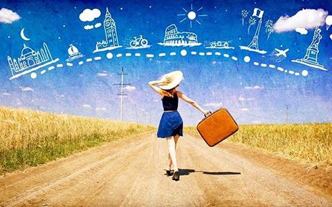lợi ích đi du lịch thường xuyên