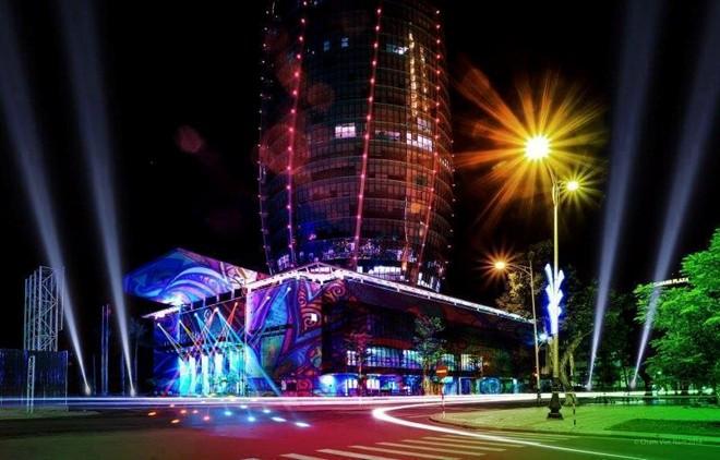 Lễ hội ánh sáng Đà Nẵng