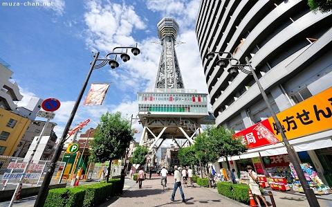 为什么你应该前往大阪八月的原因