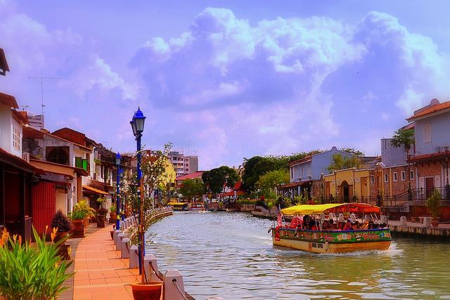 Những điều không nên bỏ lỡ khi đến Malacca- Malaysia