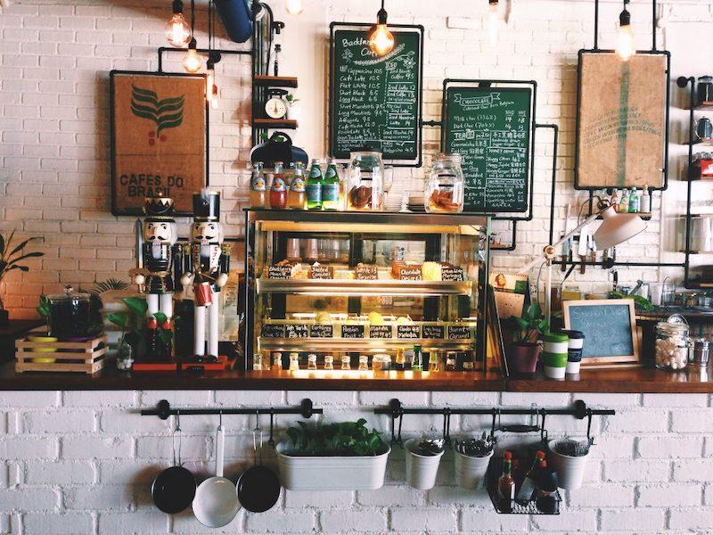 Đã tới đây rồi, chẳng muốn về nữa, sao mà những quán cafe ở Melaka lại đẹp đến vậy
