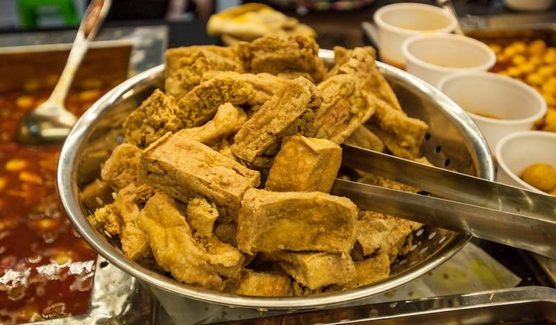 Món ăn vặt được ưa thích trong các bộ phim của TVB