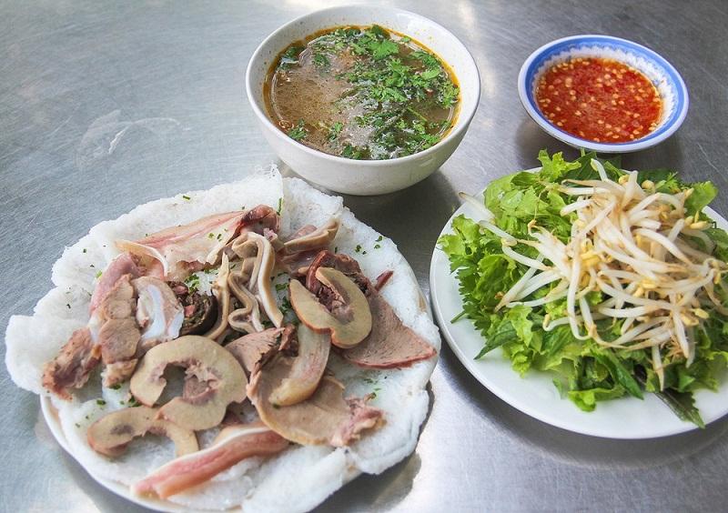 Đặc sản Quy Nhơn – Bình Định