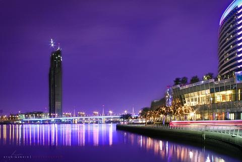 Thành phố Dubai