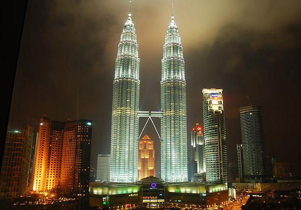 Du lịch Malaysia tự túc với 5 triệu đồng